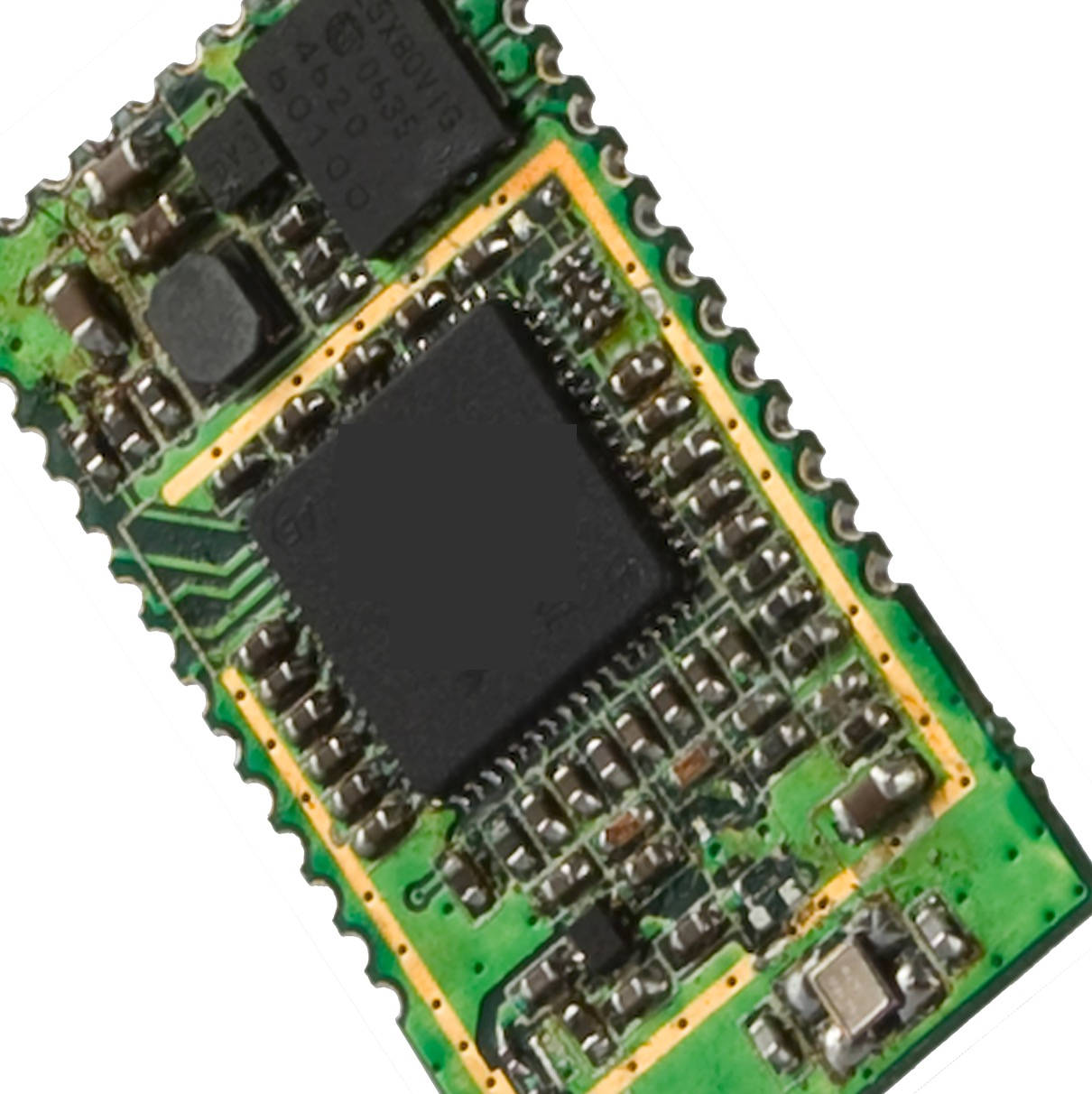 Wireless Modules UWB